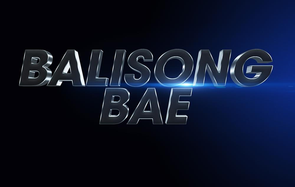 Balisong Bae